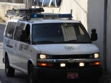 اعتقال مشتبهين من الغجر بعد العثور بحوزتهما على حشيش