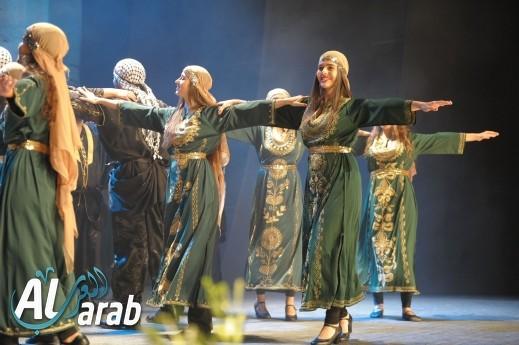 عكا: مسرحية حوض النعنع في مدرسة أورط الشاملة