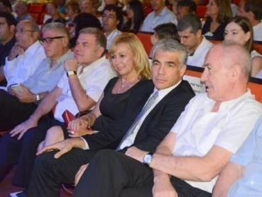 انتخاب 21 عضو إدارة جدد من بينهم أصحاب مصانع عرب