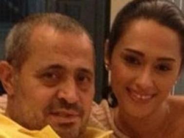 ندى زيدان: أشعر كالطفلة بين يدي زوجي وسّوف