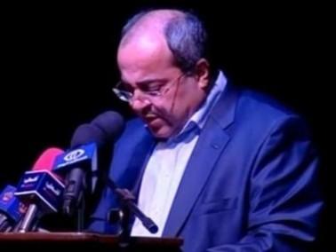 د.أحمد الطيبي: سميح القاسم.. صوتُ قَلبِ البلادْ