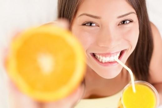 معلومات شيقة ومفيدة لأولادنا الحلوين عن البرتقال