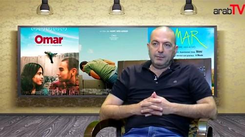 خلال برنامج كاميرا: المخرج النصراوي هاني ابو اسعد