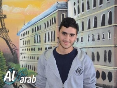 كسرى:الطالب ماهر طرودي رئيسا لمجلس الشاملة