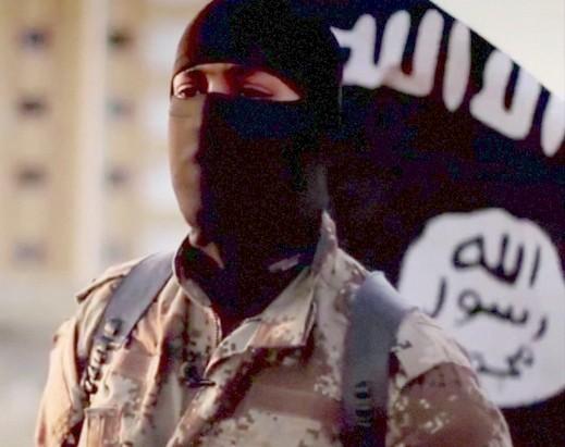 مقتل 20 من داعش في قصف للتحالف الدولي غربي كركوك