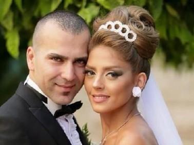 ليدي-زفاف حبيب سمعان وماريا فرح
