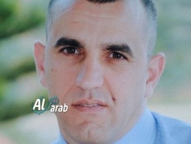 تشييع جثمان الضابط جدعان أسعد من بيت جن