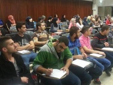 إقرأ تل أبيب تطلق باكورة نشاطاتها لهذا العام للطلاب