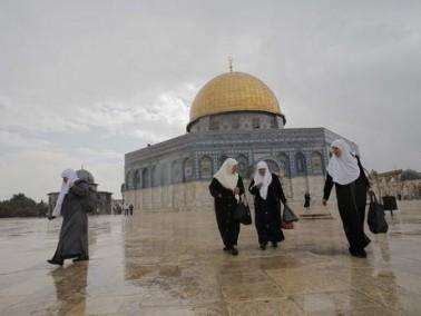 القدس تبكي أقصانا/ بقلم: عايدة مغربي هنداوي