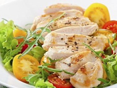 طبق اليوم من مطبخ العرب:فيليه الدجاج المشوي