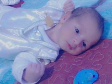 الطفل الامور يوسف أبو أحمد واوي من الناصرة
