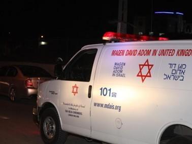 وفاة شرطي مرور يهودي بعد تعرضه لحادث طرق في النقب