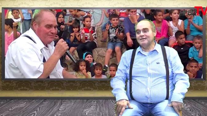 برنامج كاميرا عبر arabTV مع روني روك