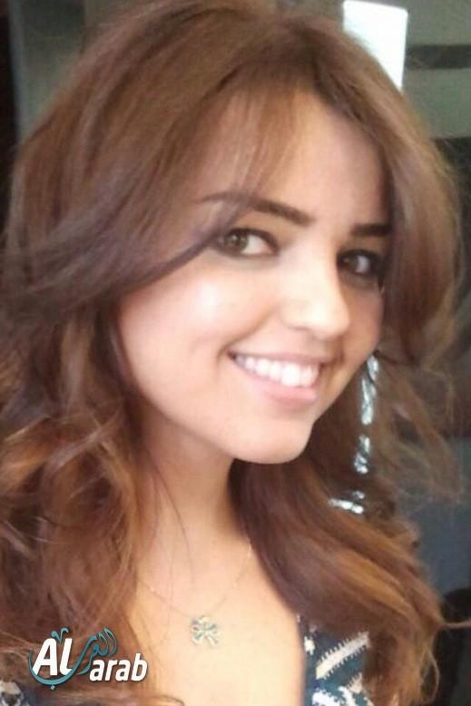 لينا ناصر أبو ريا تجتاز امتحان مزاولة مهنة الطب