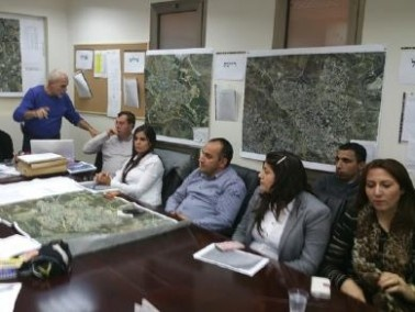 اتحاد جبال الناصرة يجري تدريبًا تحضيريًّا يحاكي