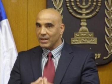 النائب حمد عمار يتفق مع مقترحي قانون قومية الدولة