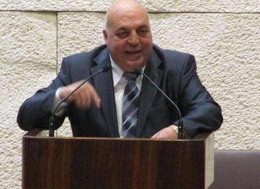 اغبارية: رائحة العنصرية الكريهة تفوح من اسرائيل