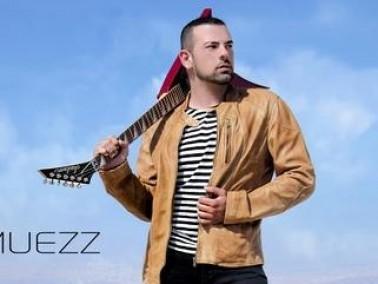 """ليدي-أحمد معز يطرح ألبومه """"مولود النهارده"""""""