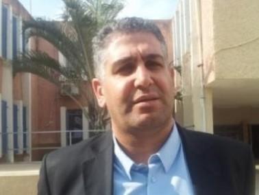 استنكار طبير بعد الاعتداء على المحامي احمد غزاوي