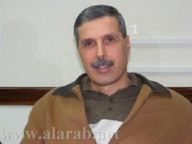 انتخاب المحامي جبر جابر رئيسًا لجمعية بيت الفاروق للمسنين