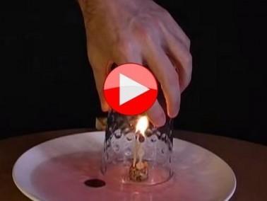 بالفيديو: 10 تجارب علمية مثيرة..لن تصدقوا أعينكم