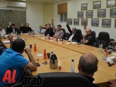 بلدية باقة:نرفض التضييقات على تعيين علي مواسي