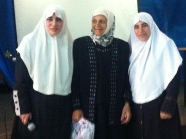 الدعوة النسائية كرّمت نشيطاتها في الناصرة