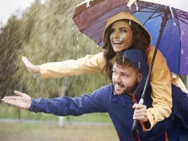 الطقس:سقوط أمطار متفرقة