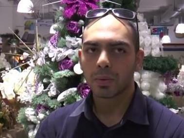 arabTV: تحضيرات عيد الميلاد المجيد في الناصرة