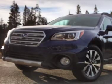 2015 Subaru Stella جذابة وسريعة