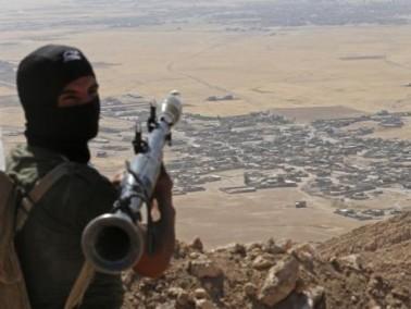 أنباء عن مواجهات بين جنود أمريكيين ومقاتلي داعش