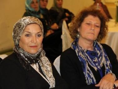 حوار عربي يهودي في قاعة ميس الريم في عرعرة