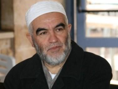 الحركة الاسلامية تستنكر تمديد ابعاد الشيخ رائد صلاح