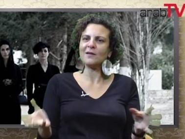 برنامج كاميرا عبر arabTV يستضيف سهى عراف