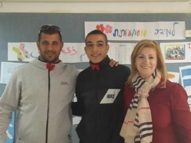 حيفا: مدرسة المسار تنظم سلسلة من الفعاليات