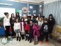المدرسة البطريركية اللاتينية الرامة تنظم كونسيرت المحبة والسلام لعازفي البيانو