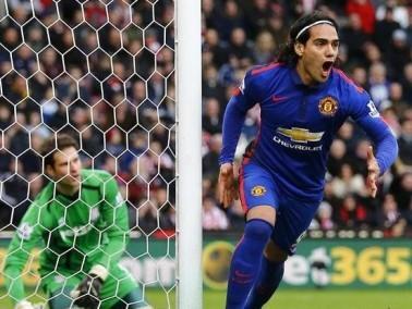 مانشستر يونايتد يتعادل امام ستوك سيتي في الدوري الانجليزي