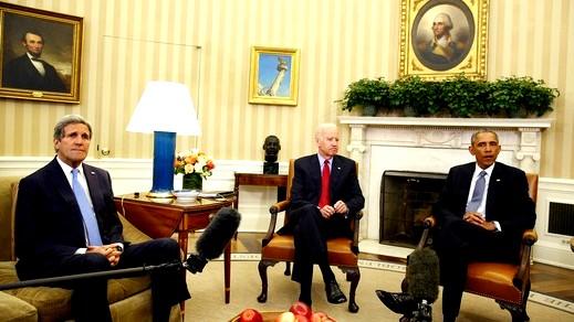واشنطن: انضمام فلسطين للجنائية الدولية لن يحقق إقامة
