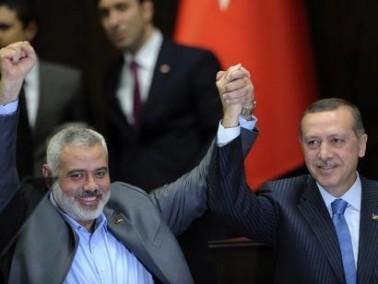 أمريكا قلقة من علاقة حماس بتركيا