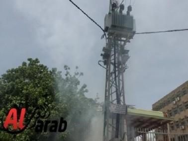 شركة الكهرباء تحذر المواطنين من أجهزة التدفئة