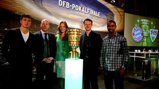 اختيار كروس أفضل لاعب الماني في مونديال البرازيل