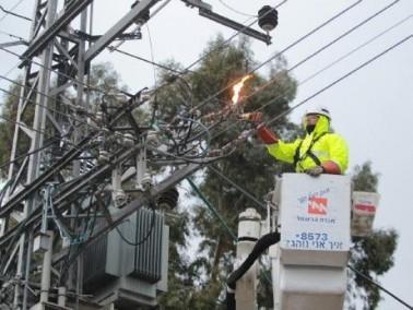 شركة الكهرباء تعمل وفق خطة طوارئ