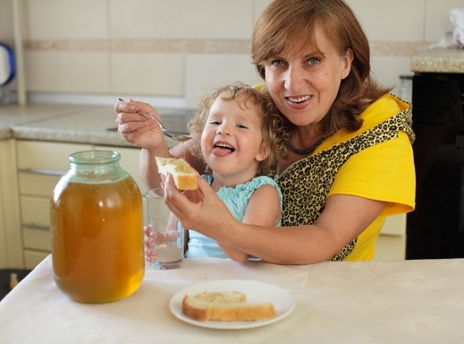 هل تعلم؟ معلومات جديدة عن العسل!