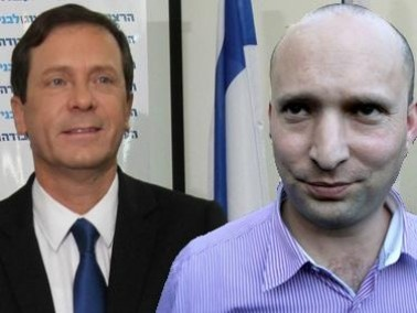 بينيت: حزب العمل يحاول إخفاء هويّته الصهيونيّة