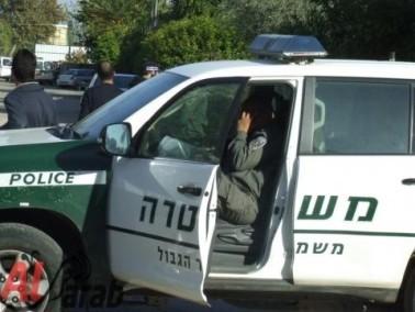 إطلاق النار على منزل مواطن من عرب الهيب