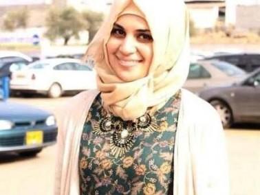 ليدي/ ميساء منصور من مجد الكروم تصدر كتابها
