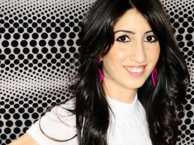 ليدي-هبة بطحيش:اعشق المسرحيات الغنائية
