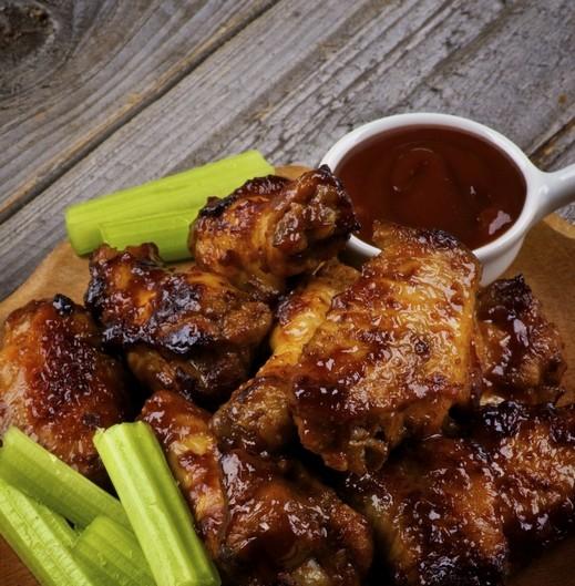 طريقة تحضير الدجاج بالصلصة الصينية من مطخنا