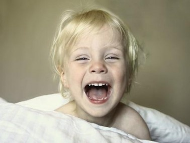 أطفالنا الحلوين:اضحكوا..نكتة خفيفة دم