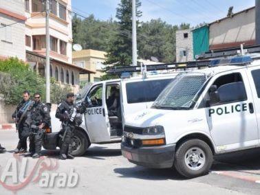 4 إصابات و7 معتقلين إثر شجار بين عائلتين في الناعورة